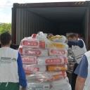 Za Siriju poslata još dva šlepera humanitarne pomoći (FOTO)