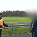 Želite li slikati saobraćajnu nesreću na njemačkoj autocesti? Može… Kazna je 128 eura!
