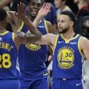 Warriorsi u finalu NBA lige, ali Blazersi imaju za čime žaliti