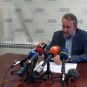 Izetbegović pozdravio imenovanje Denijala Tulumovića za mandatara Vlade TK