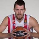 Košarkaš Crvene zvezde, Ognjen Kuzmić se probudio iz kome