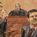 Ko je misteriozna, zadnja svjedokinja protiv El Chapa i šta je sve znala?