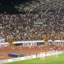 Torcida utrčala na teren nakon što je Hajduk na Poljudu ispao od Maltežana