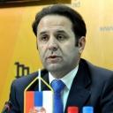 Srbija: Direktna šteta od uvođenja taksi 1,07 miliona eura dnevno