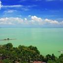 """""""Mađarsko more"""": Radioaktivno jezero koje privlači turiste"""