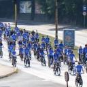 Tuzlanska biciklijada po osmi put okupila zaljubljenike u bicikle, rekreaciju, sport i zabavu