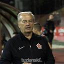 Lazarević: Zadovoljni smo remijem, pred sjajnom publikom na Tušnju dočekat ćemo Zvijezdu 09