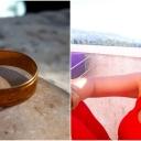 Hrvatska: Pronašla vjenčani prsten iz 1963. godine, a sada želi naći njegovu vlasnicu