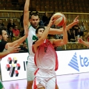 Košarkaši OKK Slobode teško do pobjede protiv Kaknja