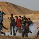 Izraelski vojnici u Gazi ranili 39 Palestinaca, 26 bojevim mecima
