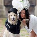 Poslije 220 izlazaka odustala od muškaraca pa se udala za svog ljubimca