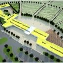 Počela gradnja Centralnog gradskog groblja u Tuzli