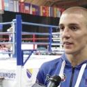 Bh. kickboxer Edin Sinanović: Ne želim bilo kakvu medalju, želim postati prvak svijeta