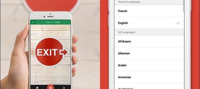 Google Prevodilac Dodato 20 Novih Jezika U Aplikaciju