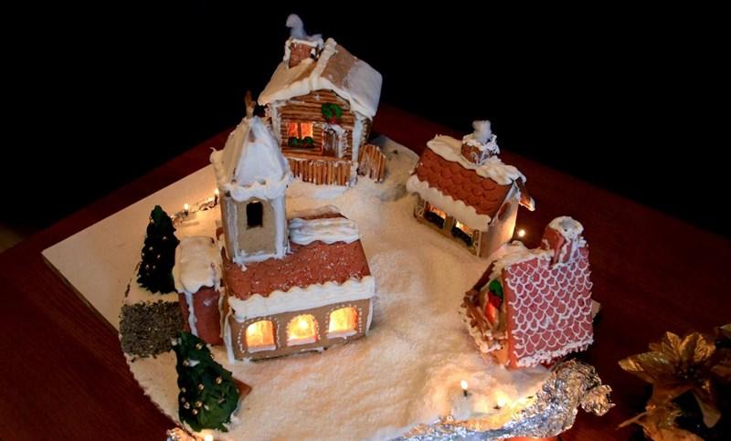 Čobići iz Lukavca kod Tuzle ne slave Božić, ali za prijatelje prave kolače (F...