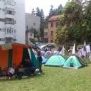 Demobilisani borci za danas najavili štrajk glađu