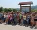 Kompleks Panonskih jezera danas posjetila grupa Mađara (VIDEO)