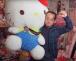Guinnessov rekorder: Napunio je 67 godina, a glavni hobi mu je – Hello Kitty (VIDEO)