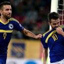 Odlične vijesti iz UEFA-e: Miralem Pjanić igra protiv Italije!