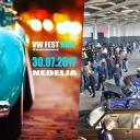 Volkswagen BiH Fest po četvrti put prikazat će maštovitost i inovativnost vlasnika automobila