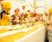 U Turskoj napravili kolač dug 633 metra (FOTO)