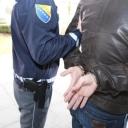 Osoba za kojom je Turska raspisala potjernicu lišena slobode u Gradišci