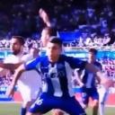 Ronaldo u centru pažnje zbog novog simuliranja (VIDEO)