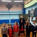 STK Kreka: Azur Hanić pobjednik otvorenog turnira za najmlađe kadete