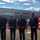 U Živinicama otvorena firma za proizvodnju vatrogasnih vozila: Više od 300 radnih mjesta