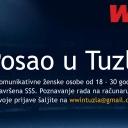 WWin-Williams klubu potrebne su radnice na području grada Tuzle