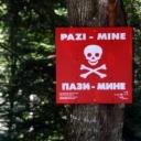 Nesreća na području Kupresa: Poginula dvojica deminera