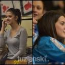 Podrška nije izostala: Pripadnice nježnijeg spola uljepšale derbi u Mejdanu (FOTO)