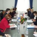 Bilateralni odnosi BiH i Hrvatske na najvišem stepenu međusobnog uvažavanja