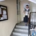 Banja Luka: Godinama nije izašla iz stana zbog četiri stepenice