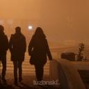 Upozorenje: Kvalitet zraka u Tuzli vrlo nezdrav