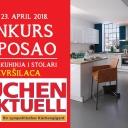 Poslodavci dolaze u Tuzlu: Potrebno 30 montažera kuhinja i stolara za rad u Njemačkoj