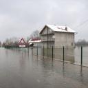 Sava u Gradišci raste centimetar po satu, poplavljeno najmanje 40 domaćinstava
