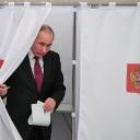 Putinov pobjednički govor: Uradit ćemo značajne stvari za Rusiju