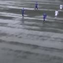 Cijeli nogometni svijet se smije prizoru sa utakmice u BiH (VIDEO)