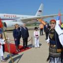 Ruska delegacija dočekana u Banjoj Luci bez obilježja države BiH