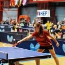 Nastupilo preko 800 igrača iz 20-ak država: Stonoteniserka Kreke Ema Lovrić u Zagrebu među osam najboljih (FOTO)