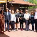 U okviru Festivala savremene žene upriličen susret sa gradonačelnikom Tuzle (FOTO)