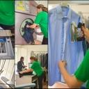 Hemijska čistionica STIL Tuzla: Visoki kvalitet pranja i peglanja odjeće (FOTO)