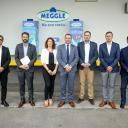 Prvi u BiH: Meggle prelazi na digitalni proces otkupa sirovine (FOTO)