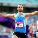 Novi uspjeh našeg atletičara: Amel Tuka prvi na mitingu u Italiji