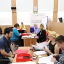CIKBiH: Prijave podnijele 72 političke stranke i 39 nezavisnih kandidata