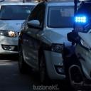"""Tuzla: Dvije osobe povrijeđene nakon što je """"Audi"""" sletio s puta"""