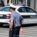 Gračanica: U saobraćajnoj nezgodi teško povrijeđen stariji motociklista