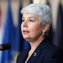 Bivša hrvatska predsjednica na Twitteru o presudi Karadžiću, ali i o Dodiku i Čoviću