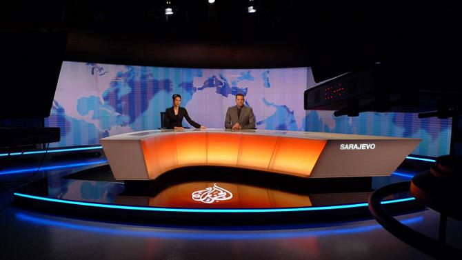 Tv Kuće U Regiji Al Jazeera Balkans Bilježi Snažan Rast